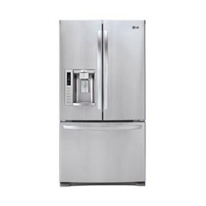 Thumbnail of LG LFX28979ST Refrigerator