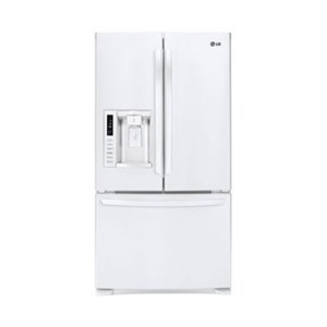 Thumbnail of LG LFX28979SW Refrigerator