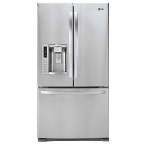 Lg Lfx28991st Refrigerator Dimensions Of A Review