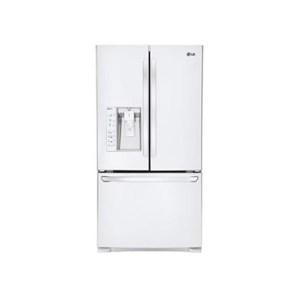 Thumbnail of LG LFX31925SW Refrigerator