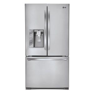 Thumbnail of LG LFX31935ST Refrigerator