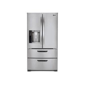 Thumbnail of LG LMX25986ST Refrigerator