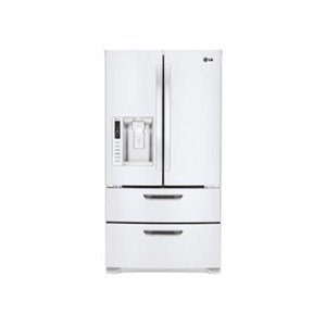 Thumbnail of LG LMX25986SW Refrigerator
