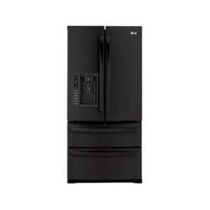 Thumbnail of LG LMX25988SB Refrigerator