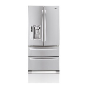 Thumbnail of LG LMX25988ST Refrigerator