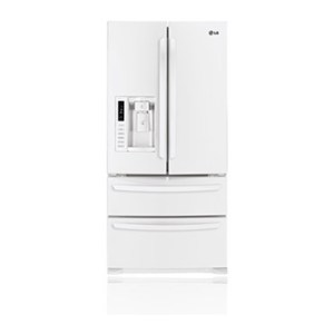Thumbnail of LG LMX25988SW Refrigerator