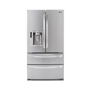 Thumbnail of LG LMX28988ST Refrigerator
