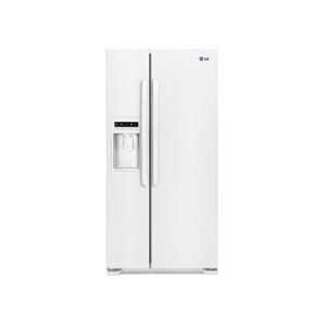 Thumbnail of LG LSC23924SW Refrigerator