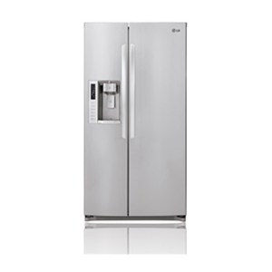 Thumbnail of LG LSC24971ST Refrigerator