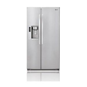 Thumbnail of LG LSC24971ST Refrigerator