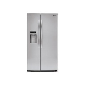 Thumbnail of LG LSC27925ST Refrigerator