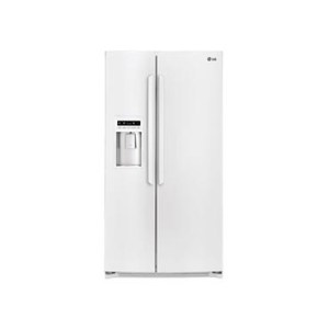 Thumbnail of LG LSC27925SW Refrigerator