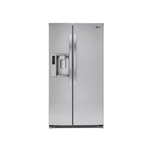 Thumbnail of LG LSC27935ST Refrigerator