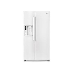 Thumbnail of LG LSC27935SW Refrigerator