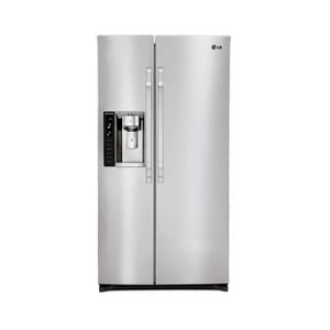 Thumbnail of LG LSSC243ST Refrigerator