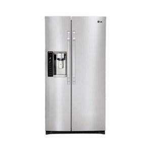 Thumbnail of LG LSSC243ST Refrigerator