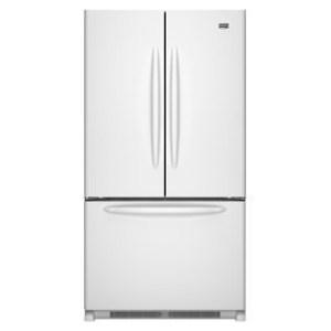 Thumbnail of Maytag MFD2562VEW Refrigerator