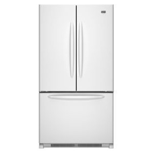 Thumbnail of Maytag MFF2558VEW Refrigerator