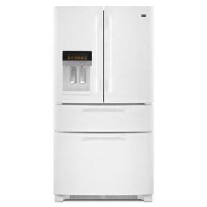 Thumbnail of Maytag MFX2570AEW Refrigerator
