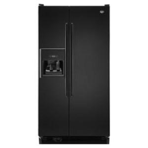 Thumbnail of Maytag MSF25C2EXB Refrigerator