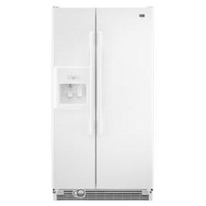 Thumbnail of Maytag MSF25C2EXW Refrigerator