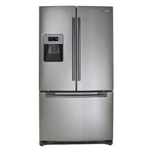 Thumbnail of Samsung RF267AEPN Refrigerator