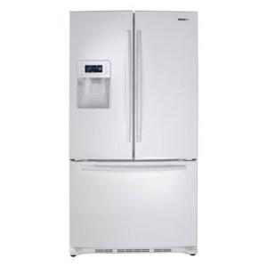 Thumbnail of Samsung RF267AEWP Refrigerator