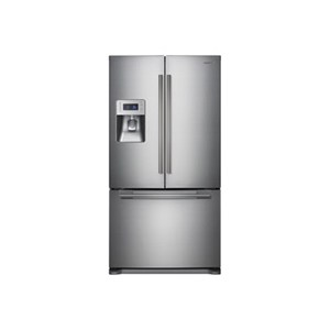 Rf268abrs Fridge Dimensions