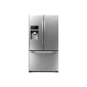 Thumbnail of Samsung RFG296HDPN Refrigerator