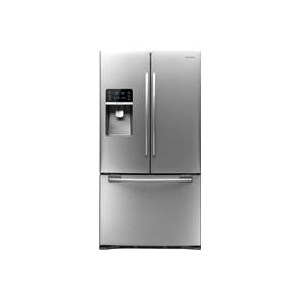 Thumbnail of Samsung RFG296HDRS Refrigerator
