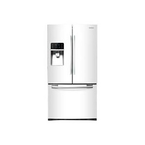Thumbnail of Samsung RFG296HDWP Refrigerator