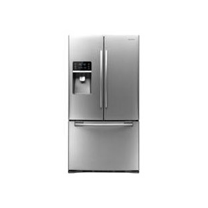 Thumbnail of Samsung RFG297HDRS Refrigerator