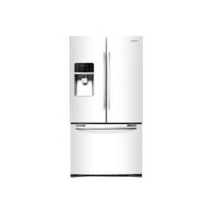 Thumbnail of Samsung RFG297HDWP Refrigerator