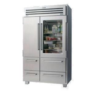 Thumbnail of Sub Zero 648PROGF Refrigerator