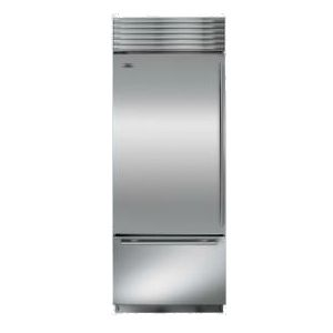 Bi 30u Fridge Dimensions