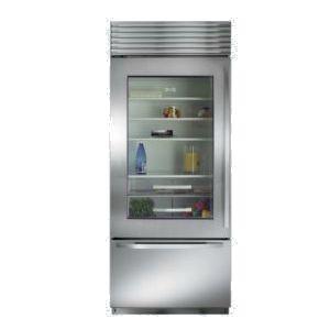 Thumbnail of Sub Zero BI-30UGF Refrigerator