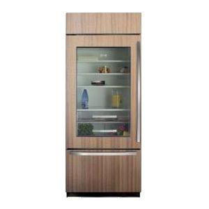 Thumbnail of Sub Zero BI-30UGOF Refrigerator