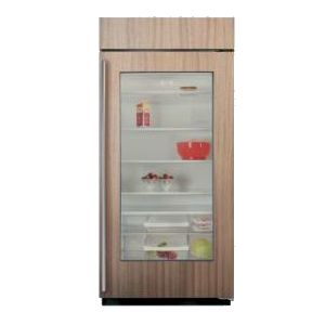 Thumbnail of Sub Zero BI-36RGOF Refrigerator