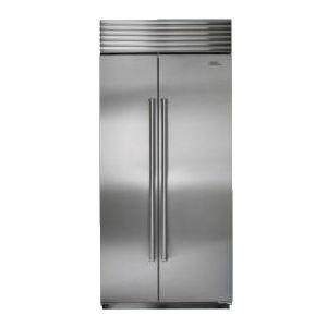 Thumbnail of Sub Zero BI-36SF Refrigerator