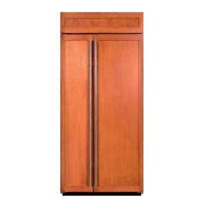 Thumbnail of Sub Zero BI-36SOF Refrigerator