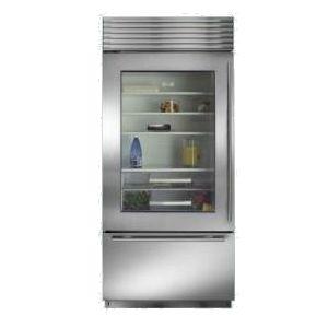 Thumbnail of Sub Zero BI-36UGF Refrigerator