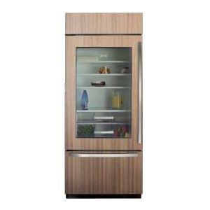Thumbnail of Sub Zero BI-36UGOF Refrigerator