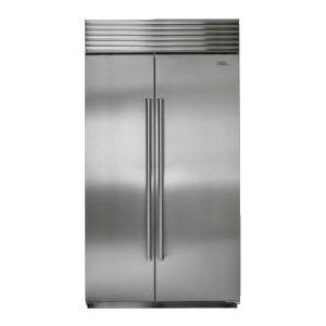 Thumbnail of Sub Zero BI-42S Refrigerator