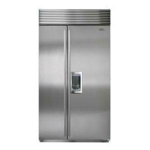 Thumbnail of Sub Zero BI-42SD Refrigerator