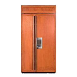 Thumbnail of Sub Zero BI-42SDO Refrigerator
