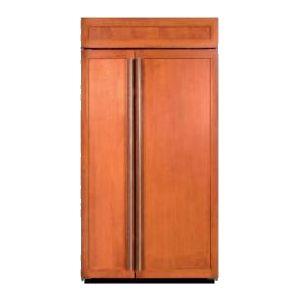 Thumbnail of Sub Zero BI-42SIDO Refrigerator