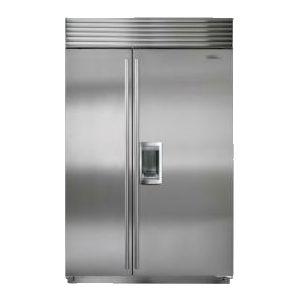 Thumbnail of Sub Zero BI-48SDF Refrigerator
