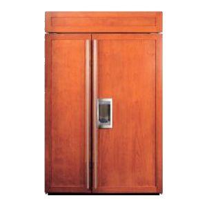 Thumbnail of Sub Zero BI-48SDOF Refrigerator