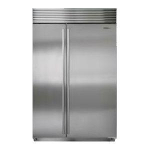 Thumbnail of Sub Zero BI-48SF Refrigerator