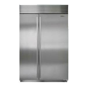 Thumbnail of Sub Zero BI-48SIDF Refrigerator
